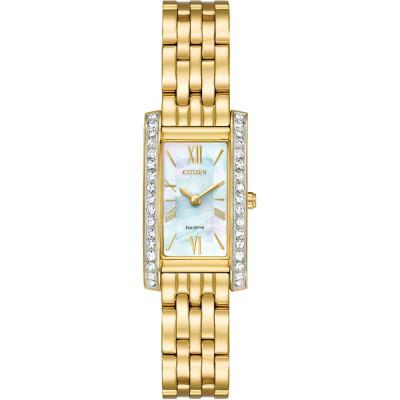 ساعت مچی زنانه اصل | برند سیتیزن | مدل EX1472-81D
