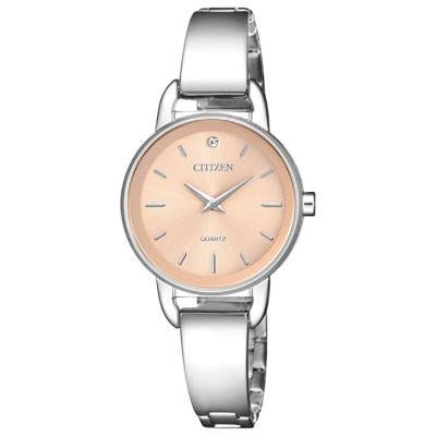ساعت مچی زنانه اصل | برند سیتیزن | مدل EZ6370-56X