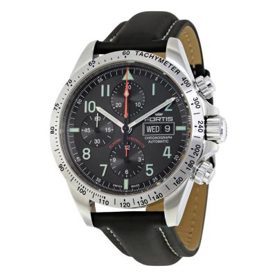 ساعت مچی مردانه اصل | برند فورتیس | مدل F 401.21.11 L.01