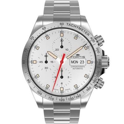 ساعت مچی مردانه اصل | برند فورتیس | مدل F 401.21.32 M