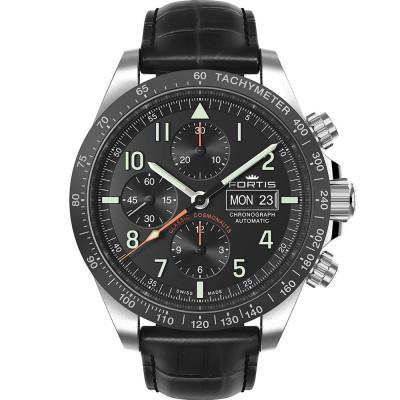 ساعت مچی مردانه اصل | برند فورتیس | مدل F 401.26.11 L.01