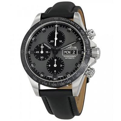 ساعت مچی مردانه اصل   برند فورتیس   مدل F 401.26.37 LF.01