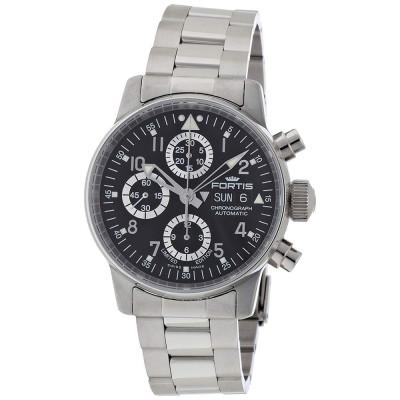 ساعت مچی مردانه اصل | برند فورتیس | مدل F 597.20.71 M
