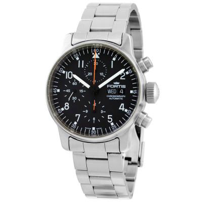 ساعت مچی مردانه اصل | برند فورتیس | مدل F 597.22.11 M
