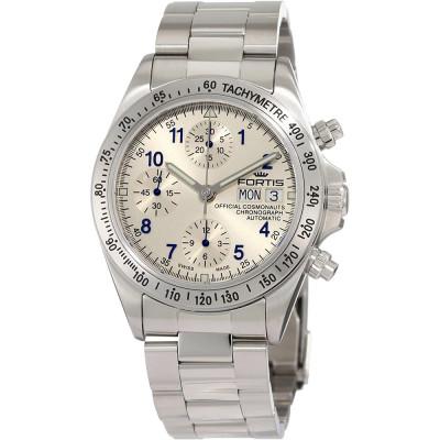 ساعت مچی مردانه اصل | برند فورتیس | مدل F 630.10.92 M