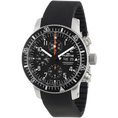 ساعت مچی مردانه اصل | برند فورتیس | مدل F 638.10.11 K