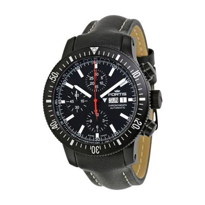 ساعت مچی مردانه اصل   برند فورتیس   مدل F 638.18.31 LP