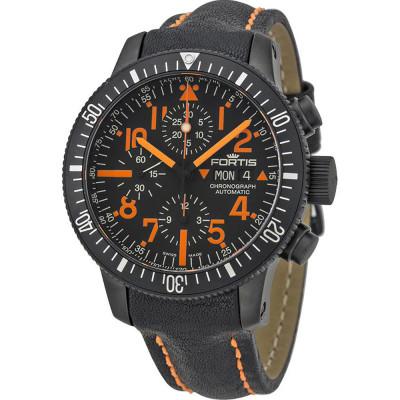 ساعت مچی مردانه اصل | برند فورتیس | مدل F 638.28.13 LF.13