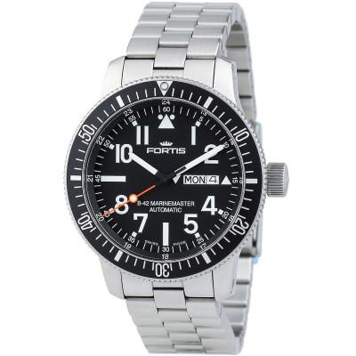 ساعت مچی مردانه اصل | برند فورتیس | مدل F 647.10.41 M