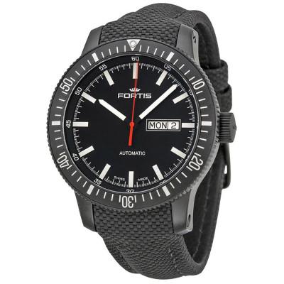 ساعت مچی مردانه اصل | برند فورتیس | مدل F 647.18.31 LP