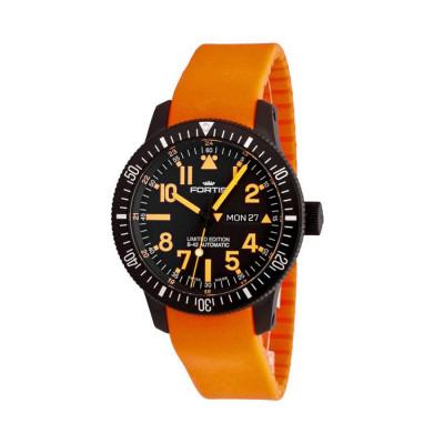 ساعت مچی مردانه اصل | برند فورتیس | مدل F 647.28.13 SI.19