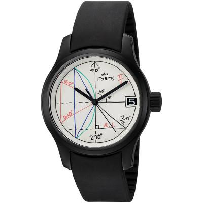 ساعت مچی مردانه اصل | برند فورتیس | مدل F 655.18.92 K