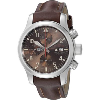 ساعت مچی مردانه اصل   برند فورتیس   مدل F 656.10.18 M