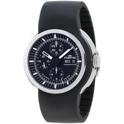 ساعت مچی مردانه اصل   برند فورتیس   مدل F 661.20.31 K