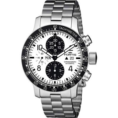 ساعت مچی مردانه اصل | برند فورتیس | مدل F 665.10.12 M