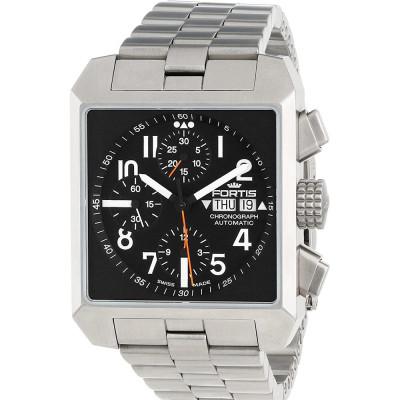 ساعت مچی مردانه اصل   برند فورتیس   مدل F 667.10.41 M