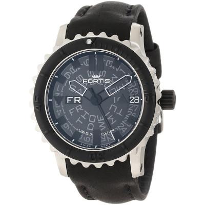 ساعت مچی مردانه اصل   برند فورتیس   مدل F 675.10.81 LF.01