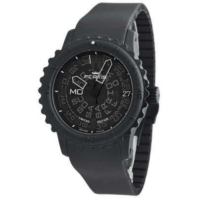 ساعت مچی مردانه اصل   برند فورتیس   مدل F 675.18.81 K