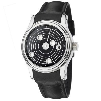 ساعت مچی مردانه اصل | برند فورتیس | مدل F 677.20.31 LF.01