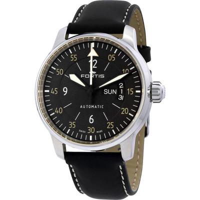 ساعت مچی مردانه اصل | برند فورتیس | مدل F 704.21.18 L.01