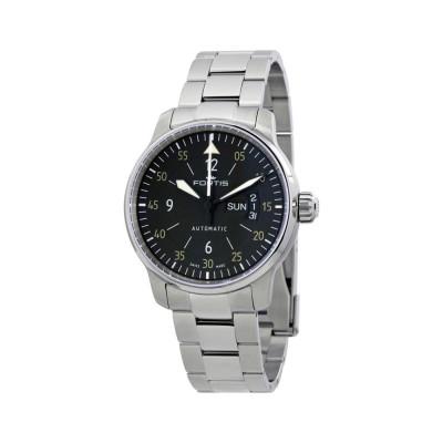 ساعت مچی مردانه اصل | برند فورتیس | مدل F 704.21.18 M