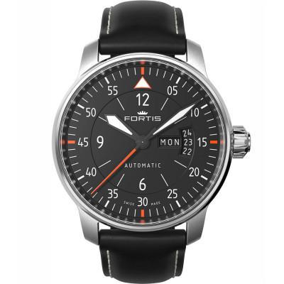 ساعت مچی مردانه اصل | برند فورتیس | مدل F 704.21.19 L.01
