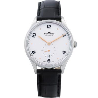 ساعت مچی مردانه اصل | برند فورتیس | مدل F 901.20.12 LC.01