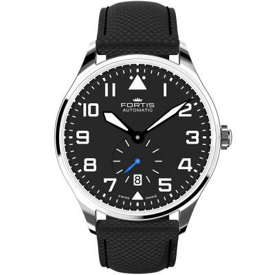 ساعت مچی مردانه اصل | برند فورتیس | مدل F 901.20.41 LPF.01
