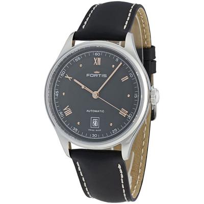 ساعت مچی مردانه اصل | برند فورتیس | مدل F 902.20.21 L.10