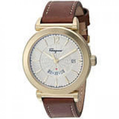 ساعت مچی مردانه اصل | برند سالواتور فراگامو | مدل F44020017