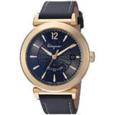 ساعت مچی مردانه اصل | برند سالواتور فراگامو | مدل F44030017