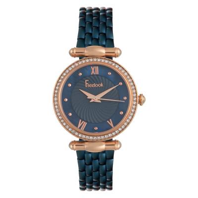 ساعت مچی زنانه اصل | برند فری لوک | مدل F.8.1073.02