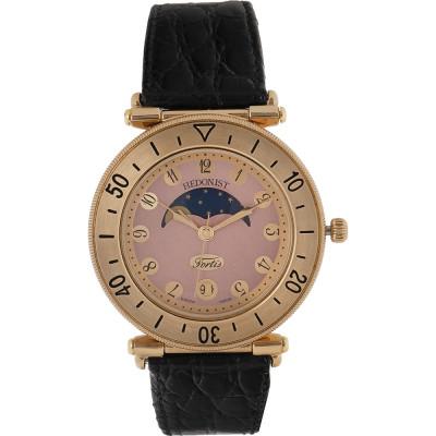 ساعت مچی زنانه اصل | برند فورتیس | مدل F 493.30.04