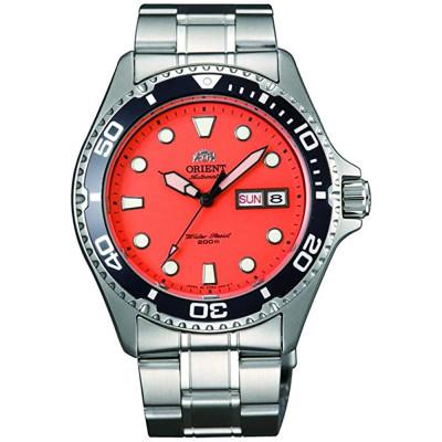 ساعت مچی مردانه اصل | برند اورینت | مدل FAA02006M9