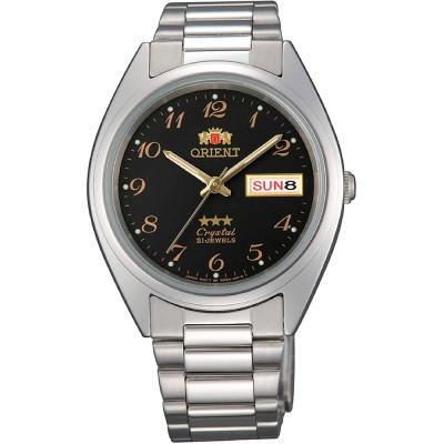 ساعت مچی مردانه اصل | برند اورینت | مدل FAB00003B9