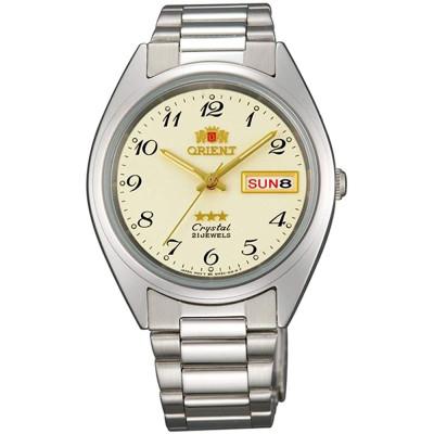 ساعت مچی مردانه اصل | برند اورینت | مدل FAB00003C9