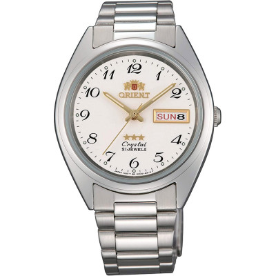 ساعت مچی مردانه اصل | برند اورینت | مدل FAB00003W9