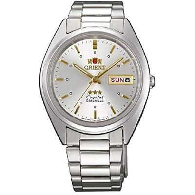ساعت مچی مردانه اصل | برند اورینت | مدل FAB00005W9