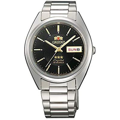 ساعت مچی مردانه اصل | برند اورینت | مدل FAB00006B9