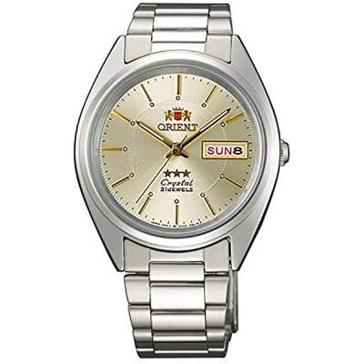 ساعت مچی مردانه اصل | برند اورینت | مدل FAB00006C9