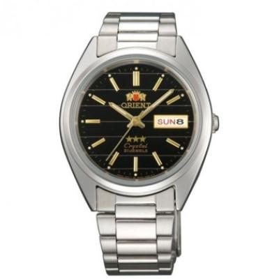 ساعت مچی مردانه اصل | برند اورینت | مدل FAB00007B9