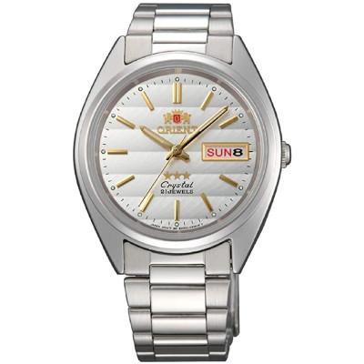 ساعت مچی زنانه اصل | برند اورینت | مدل FAB00007W9
