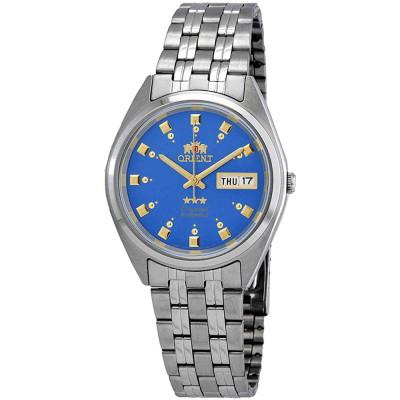 ساعت مچی مردانه اصل | برند اورینت | مدل FAB00009L9