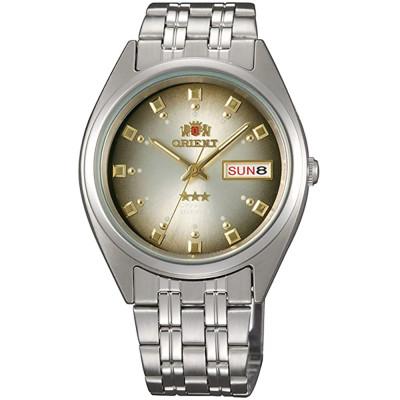 ساعت مچی مردانه اصل | برند اورینت | مدل FAB00009P9