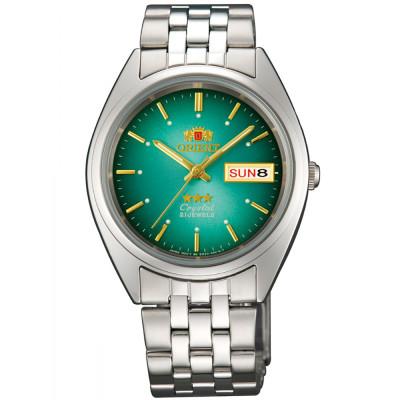 ساعت مچی مردانه اصل | برند اورینت | مدل FAB0000AF9