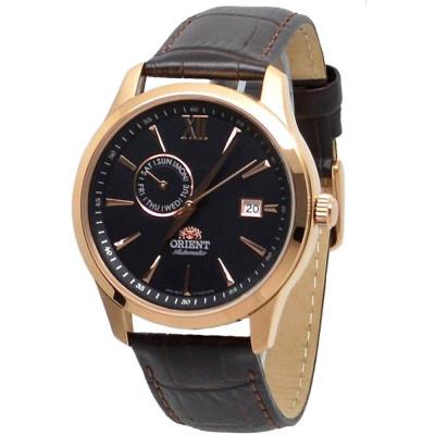 ساعت مچی مردانه اصل | برند اورینت | مدل FAL00004B0