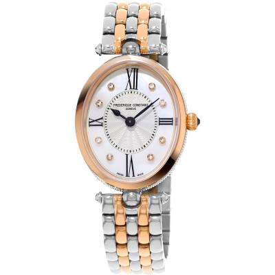 ساعت مچی زنانه اصل | برند فردریک کنستانت | مدل FC-200RMPW2V2B