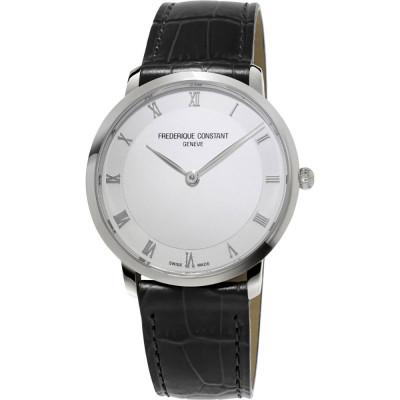 ساعت مچی مردانه اصل | برند فردریک کنستانت | مدل FC-200RS5S36