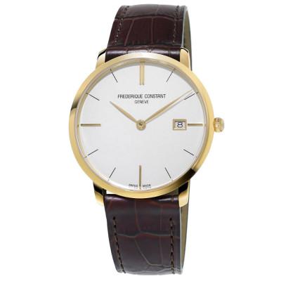 ساعت مچی مردانه اصل | برند فردریک کنستانت | مدل FC-220V5S5