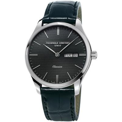 ساعت مچی مردانه اصل | برند فردریک کنستانت | مدل FC-225GT5B6